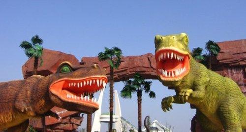 常州恐龙园5